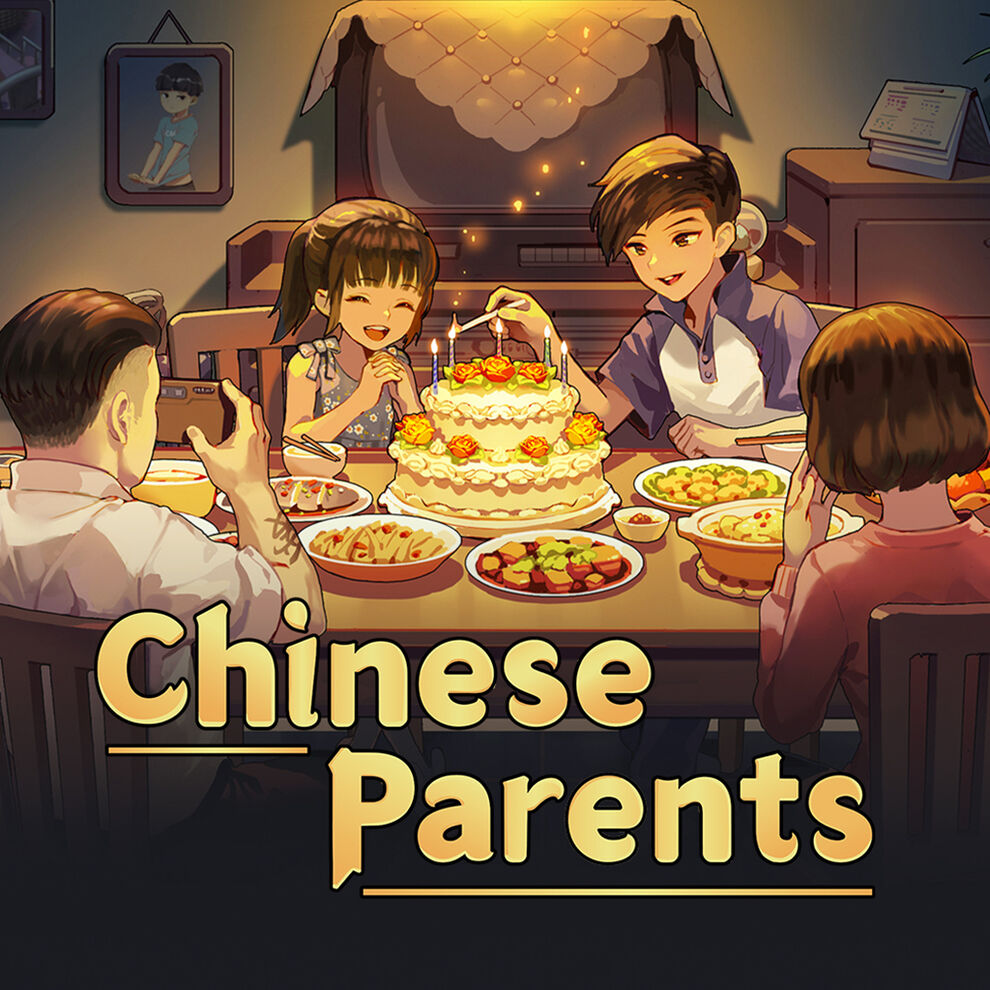 Chinese Parents(チャイニーズペアレンツ)