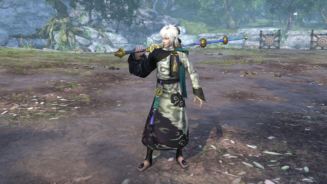 レジェンド武器OROCHIパック1