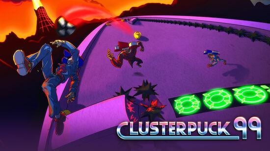 ClusterPuck 99(クラスタパック 99)