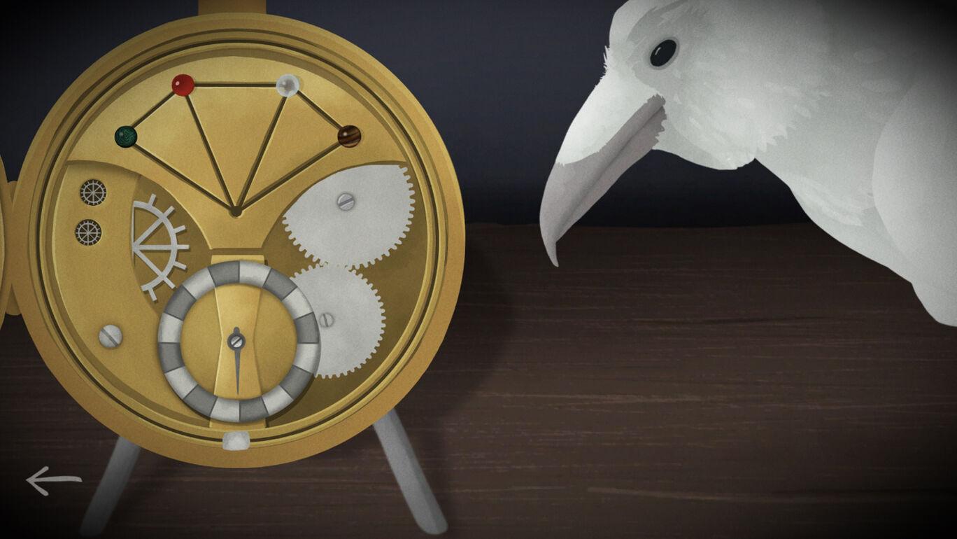 チックタック:二人のための物語(Tick Tock: A Tale for Two)