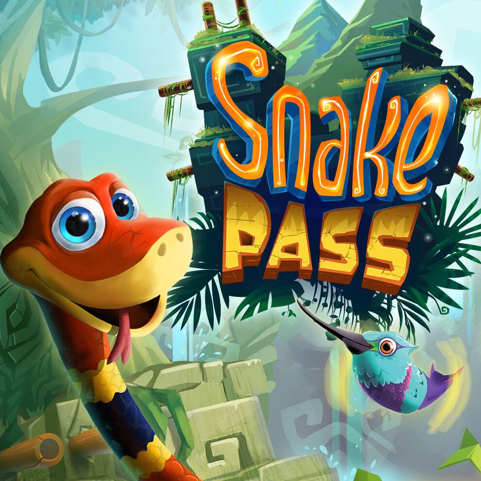 Snake Pass (スネークパス)