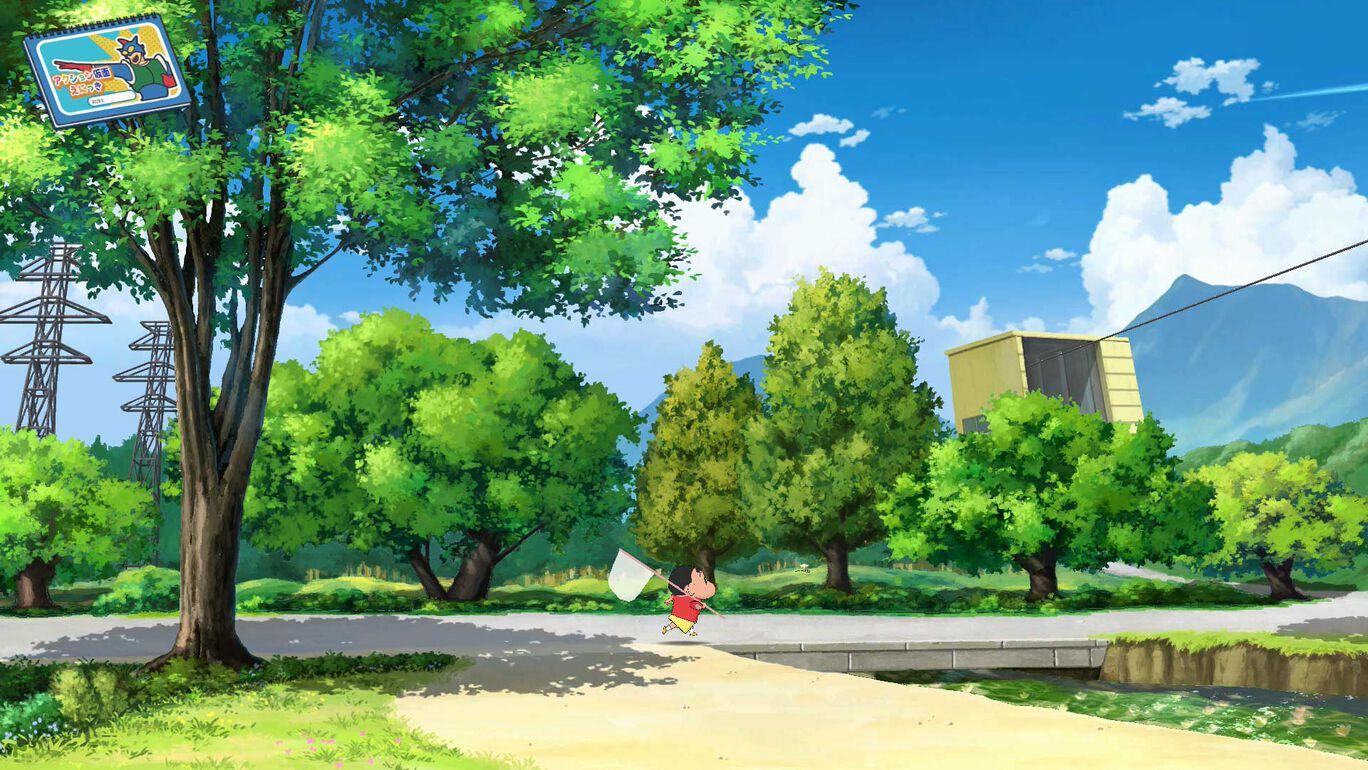 「クレヨンしんちゃん『オラと博士の夏休み』~おわらない七日間の旅~」プレミアムボックス