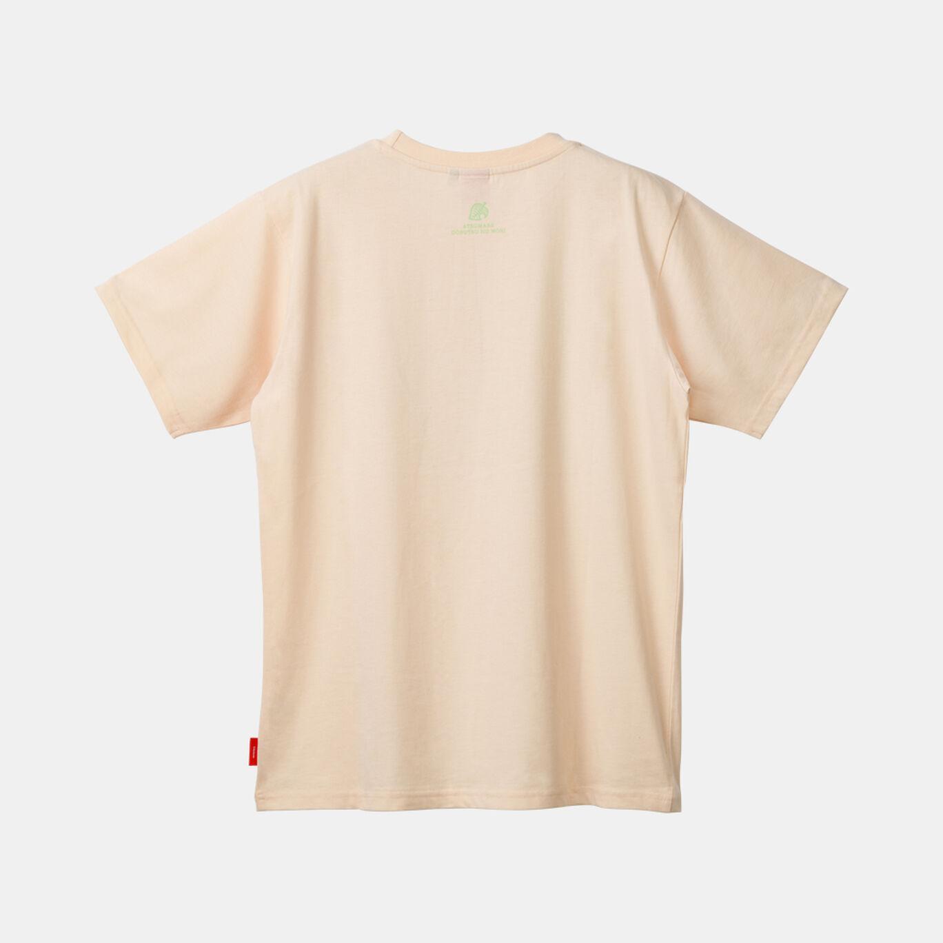 TシャツA 130 あつまれ どうぶつの森【Nintendo TOKYO取り扱い商品】