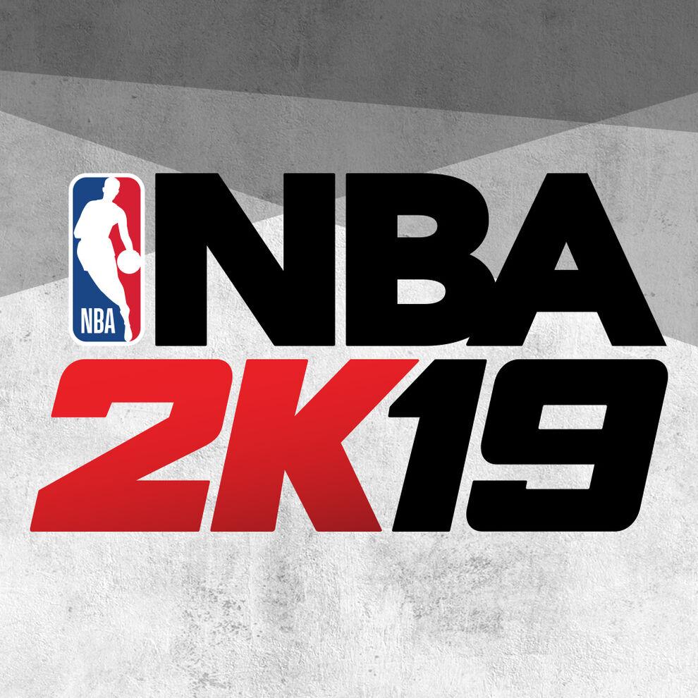 NBA 2K19 20周年記念エディション