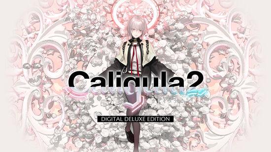 Caligula2 デジタルデラックス
