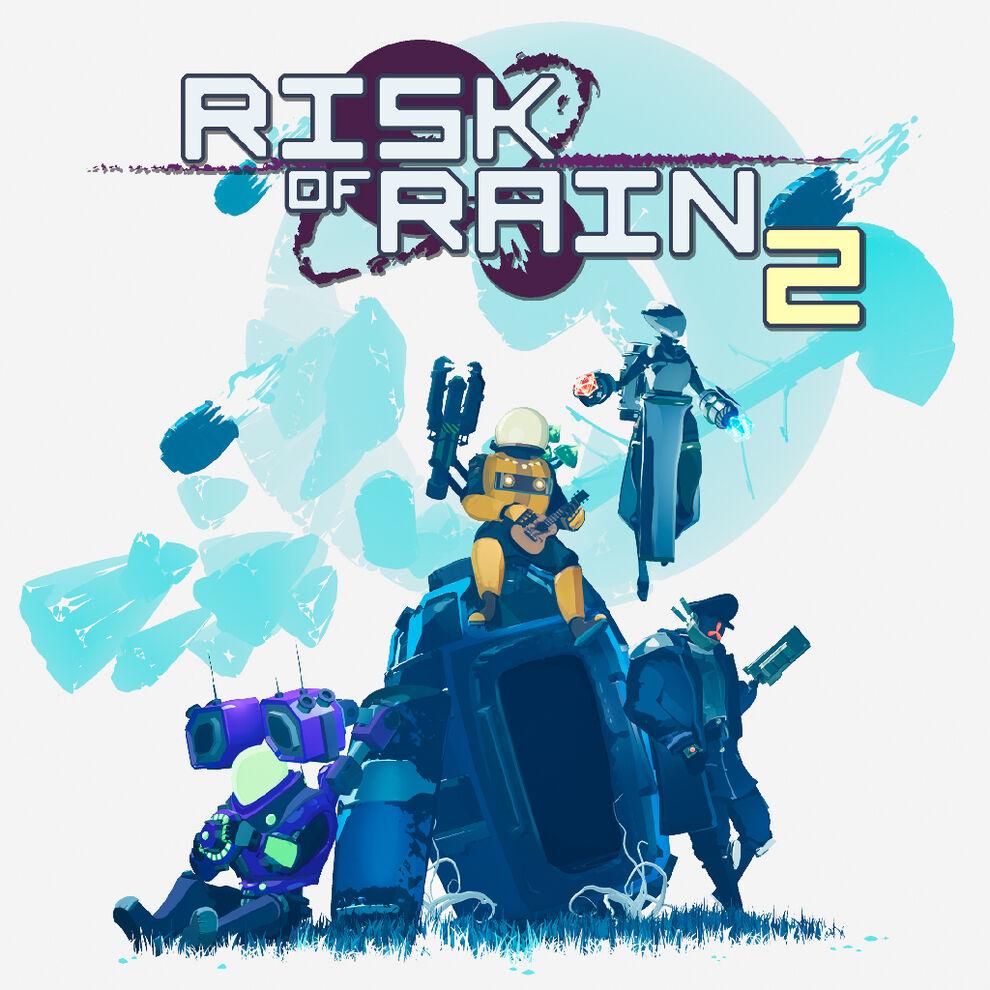 Risk of Rain 2:リスク・オブ・レイン 2