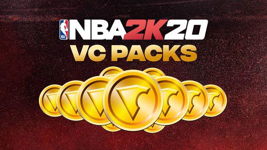 NBA 2K20 VC