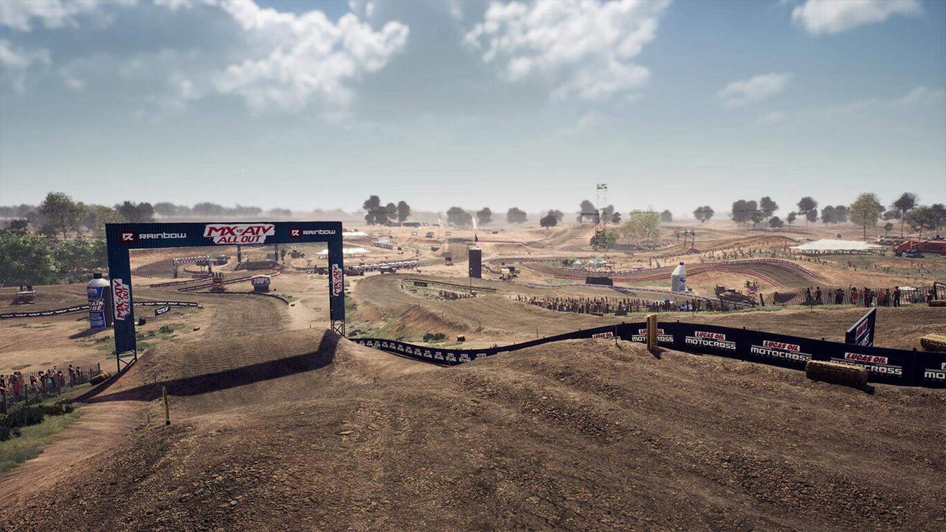2020 AMA Pro Motocross Championship(2020 AMA プロモトクロス チャンピオンシップ)