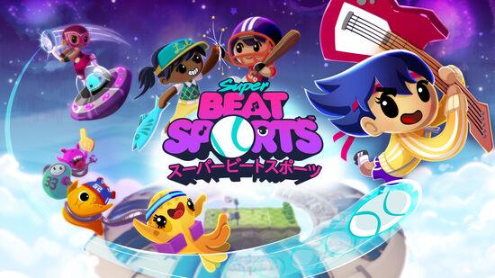 Super Beat Sports™