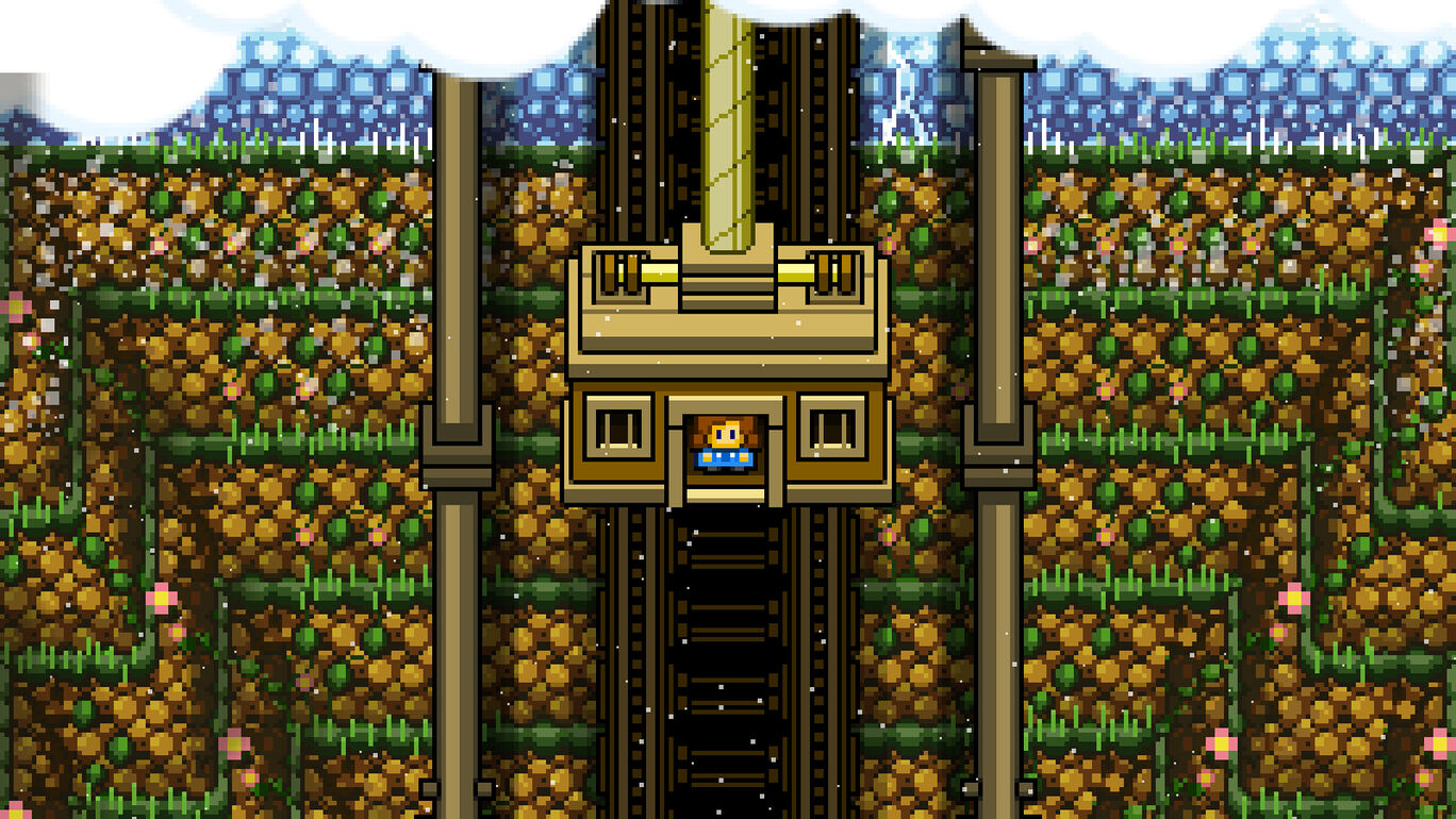 Blossom Tales: The Sleeping King