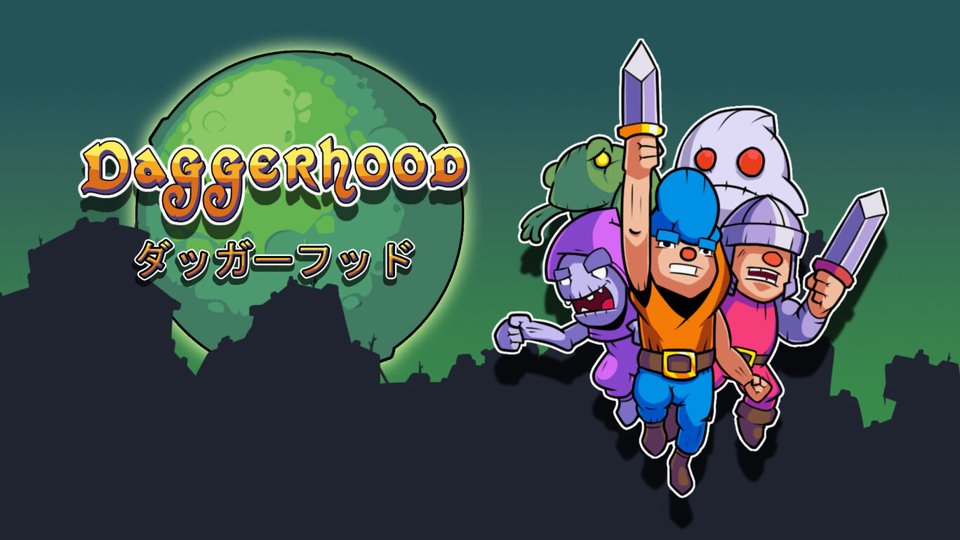 Daggerhood (ダッガーフッド)