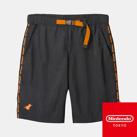 ハーフパンツ INK YOU UP【Nintendo TOKYO取り扱い商品】
