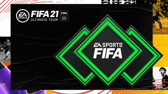FUT 21 – FIFAポイント