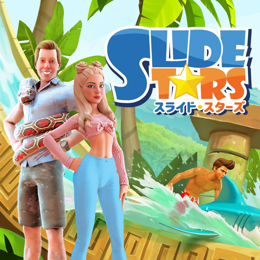 Slide Stars スライド・スターズ