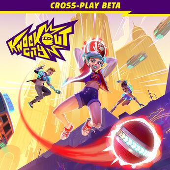 「Knockout City™」クロスプレイベータ