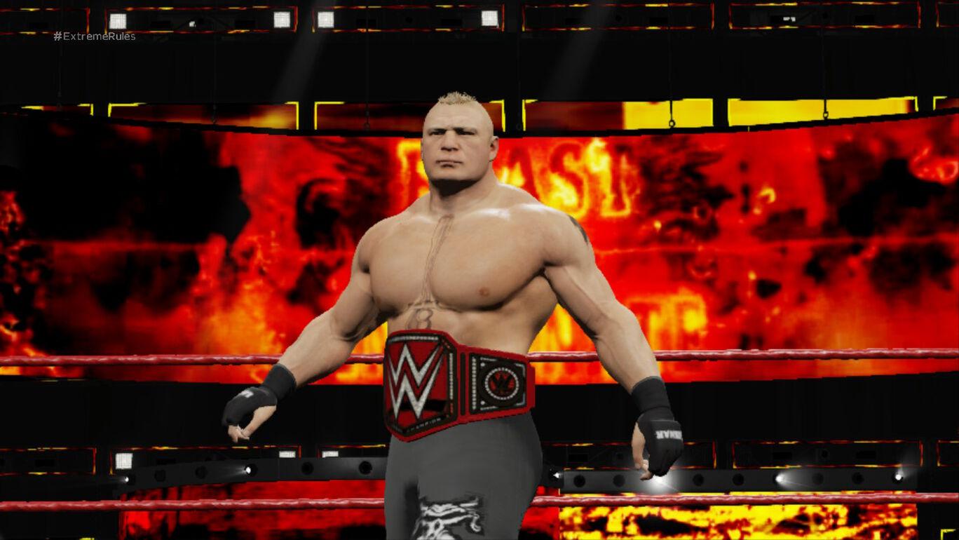 WWE 2K18 デジタル デラックス エディション