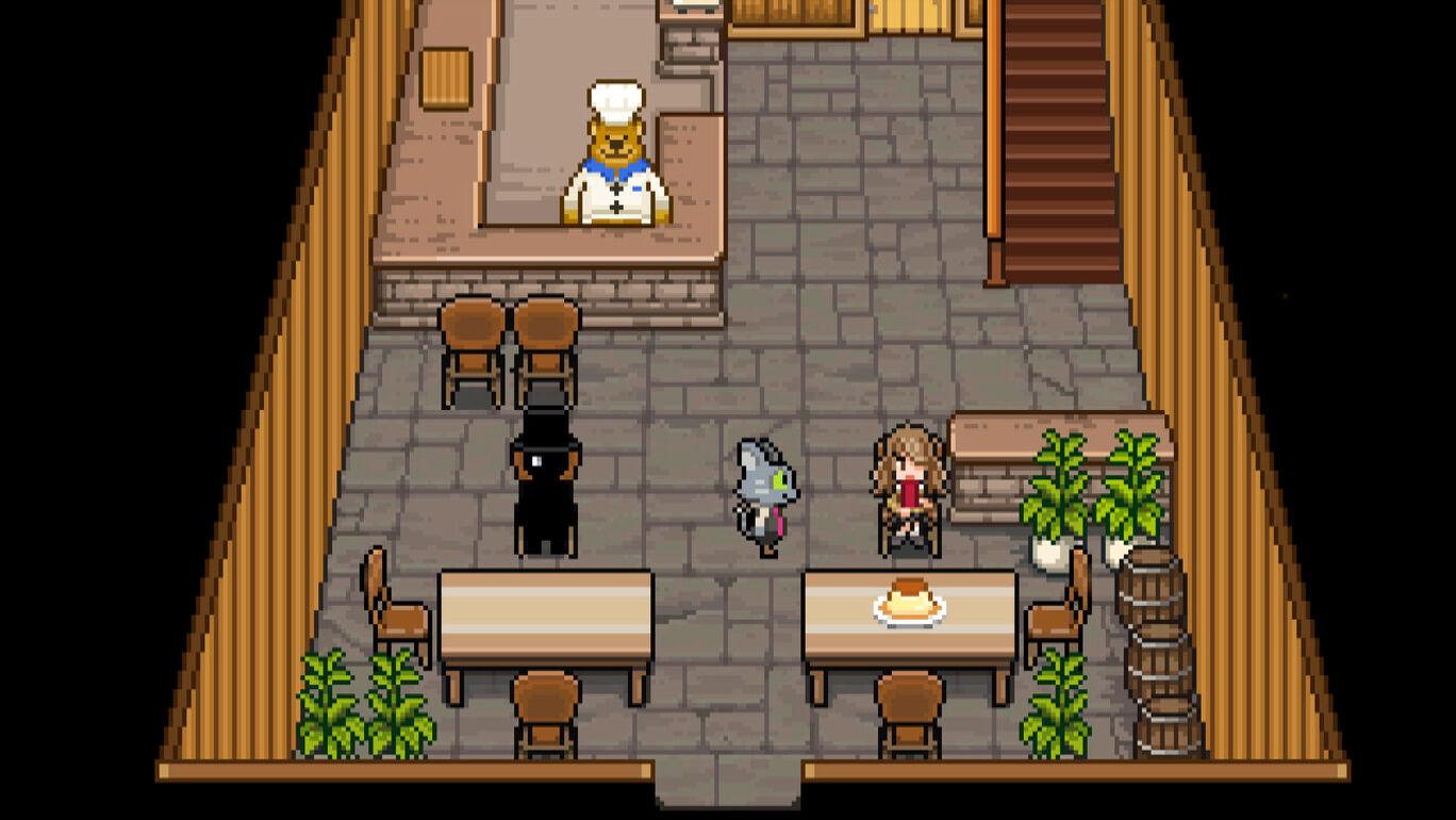 くまのレストラン