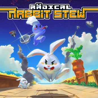 Radical Rabbit Stew