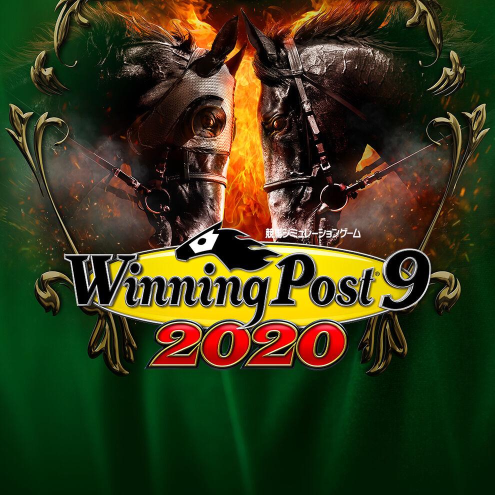 Winning Post 9 2020