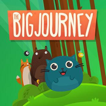 The Big Journey
