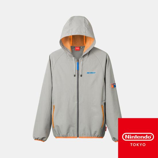 パーカー INK YOU UP【Nintendo TOKYO取り扱い商品】