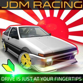 JDM Racing