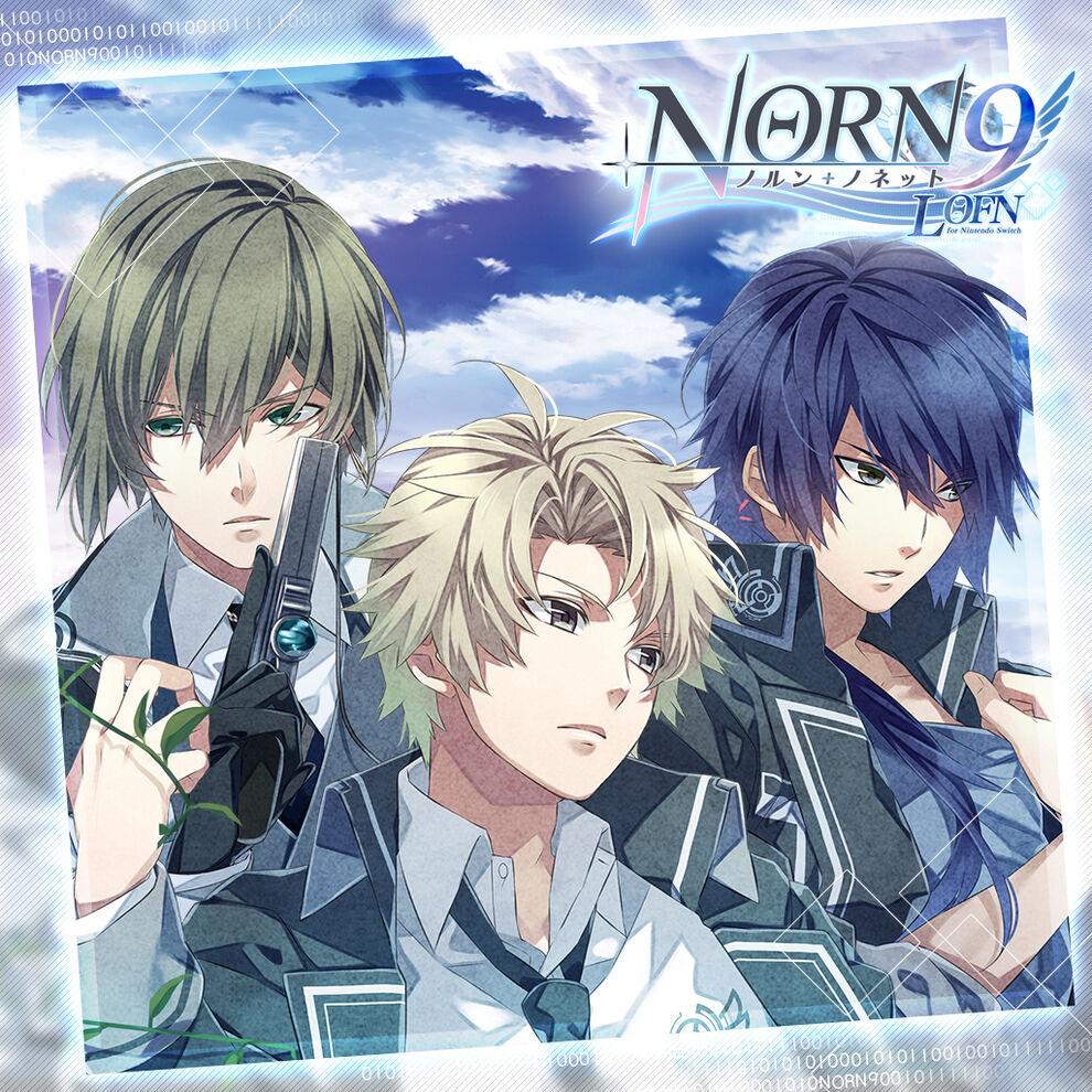 NORN9 LOFN for Nintendo Switch