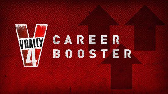 V-Rally 4:キャリアブースター