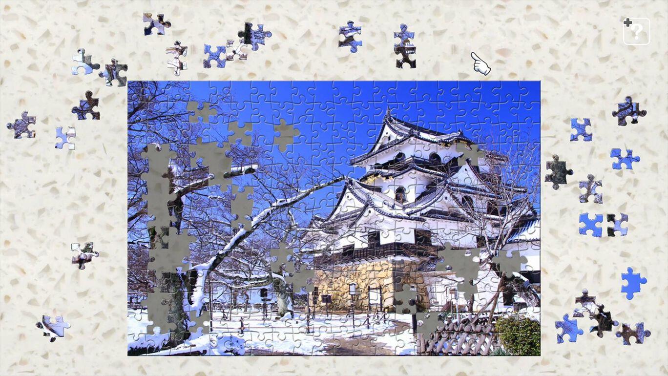 日本の名城