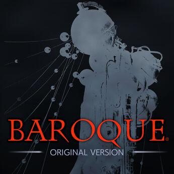 バロック -ORIGINAL VERSION-
