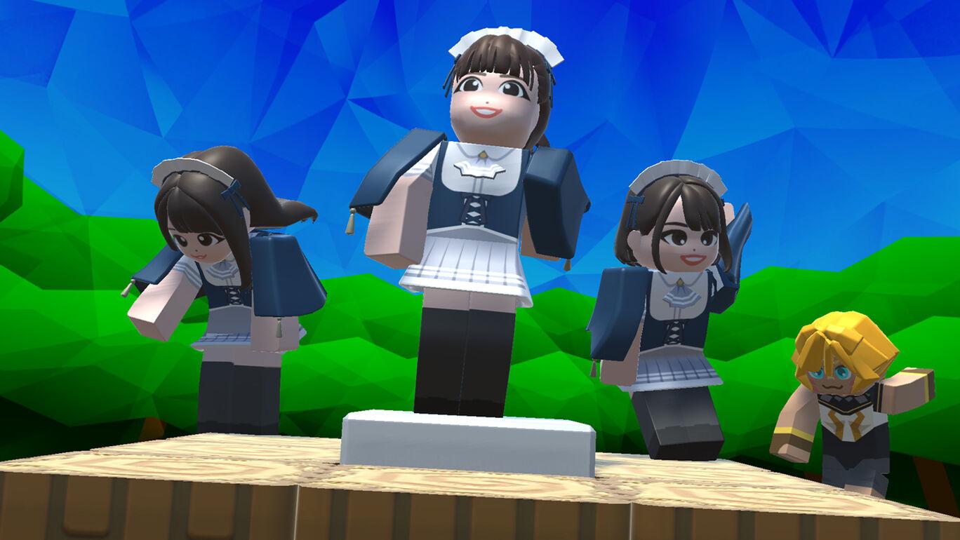 追加キャラクター:渚カオリ(純情のアフィリアコラボ)