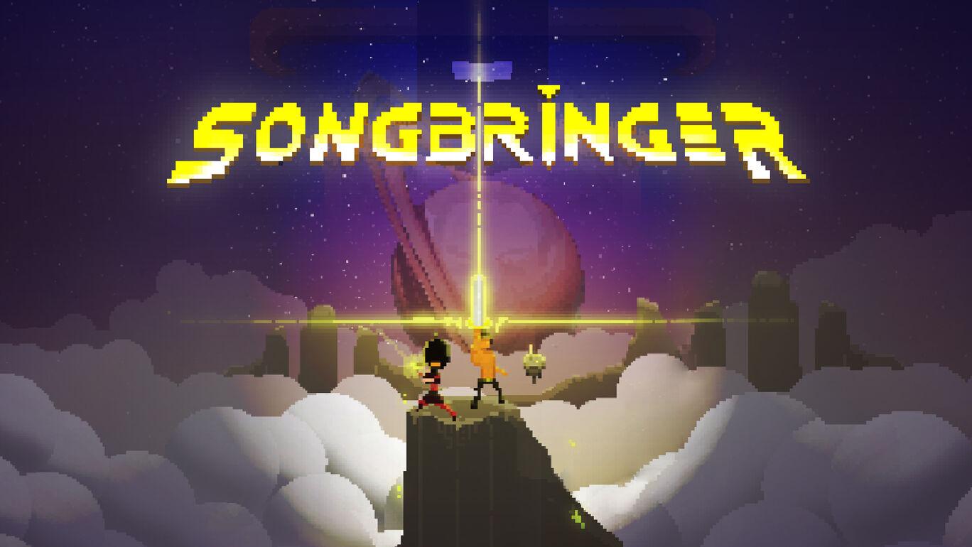 Songbringer: レンのしれん