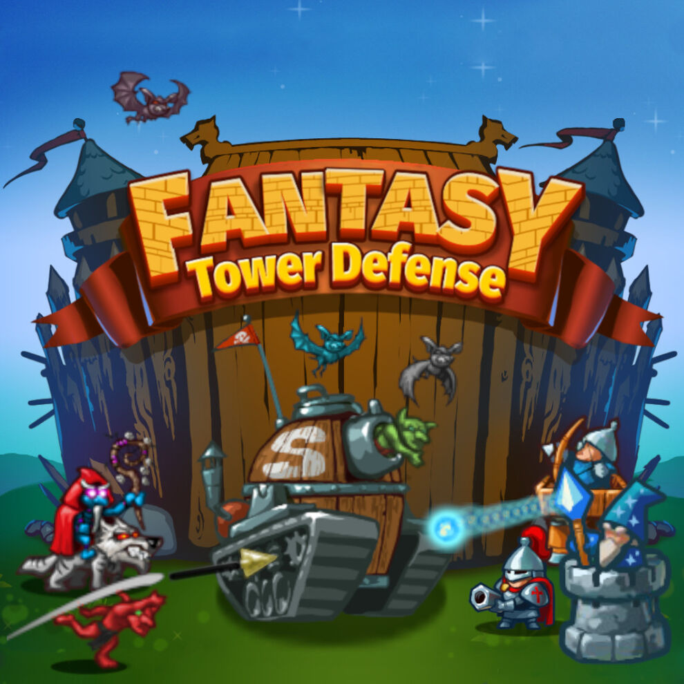 Fantasy Tower Defense