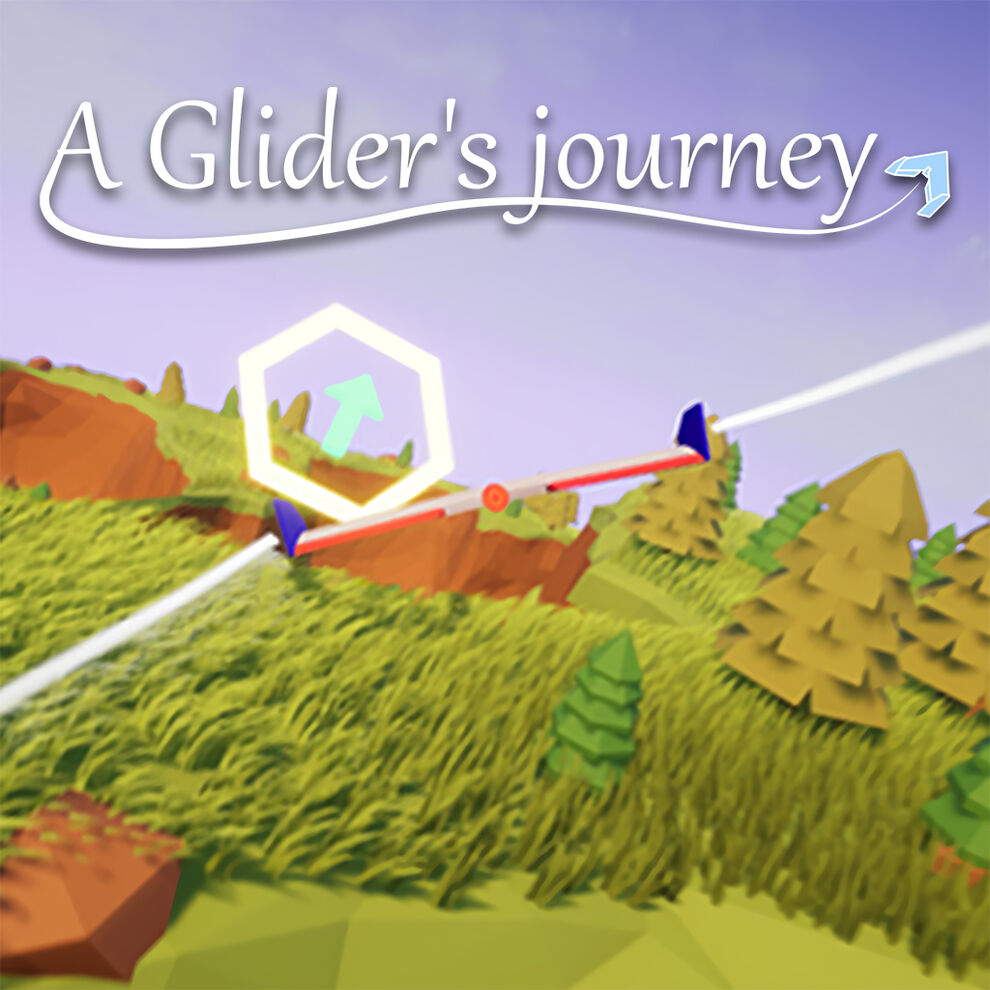 A Glider's Journey