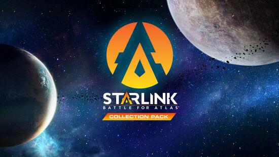スターリンク バトル・フォー・アトラス - コレクション1パック