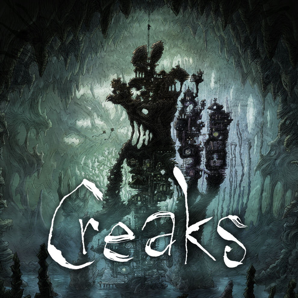 Creaks (クリークス)
