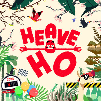 Heave Ho(ヒーブホー)