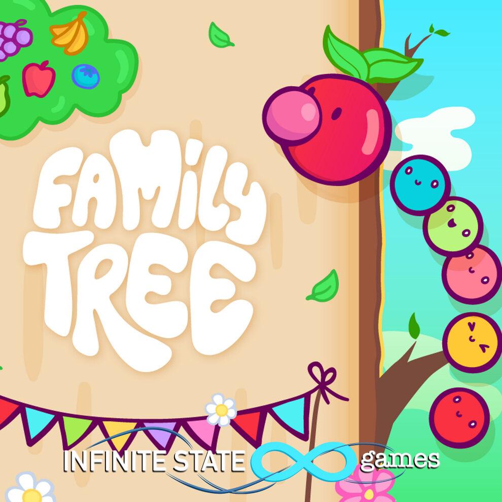 Family Tree (ファミリーツリー)