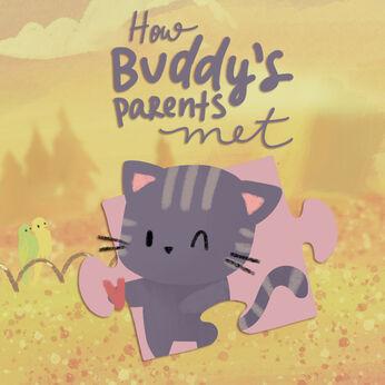 How Buddy's parents met