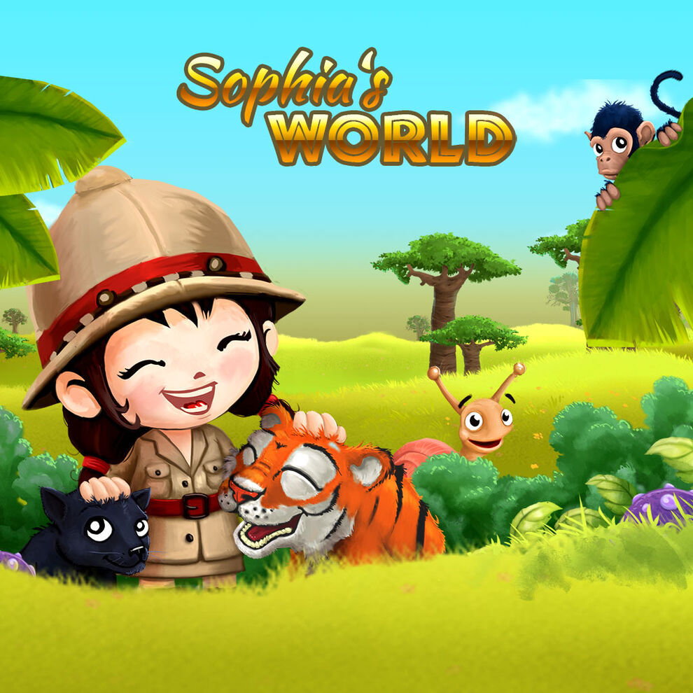 Sophia's World