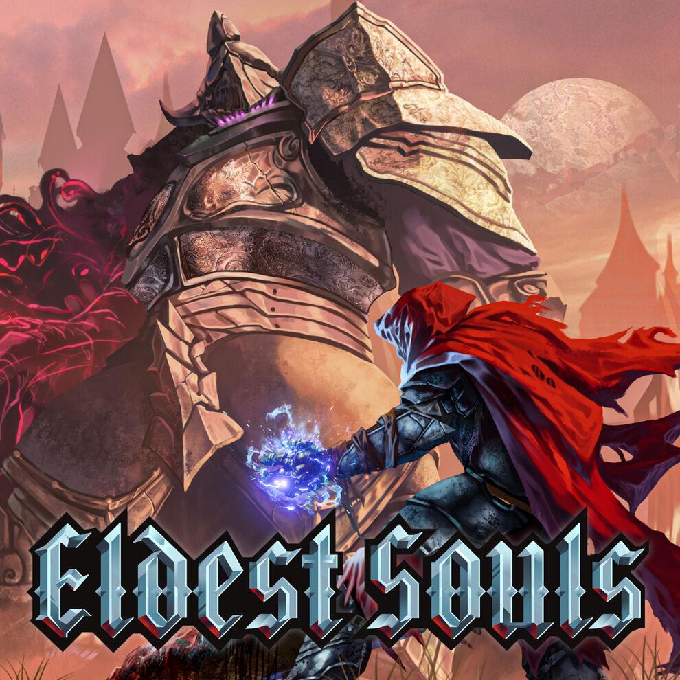 Eldest Souls(エルデストソウル)