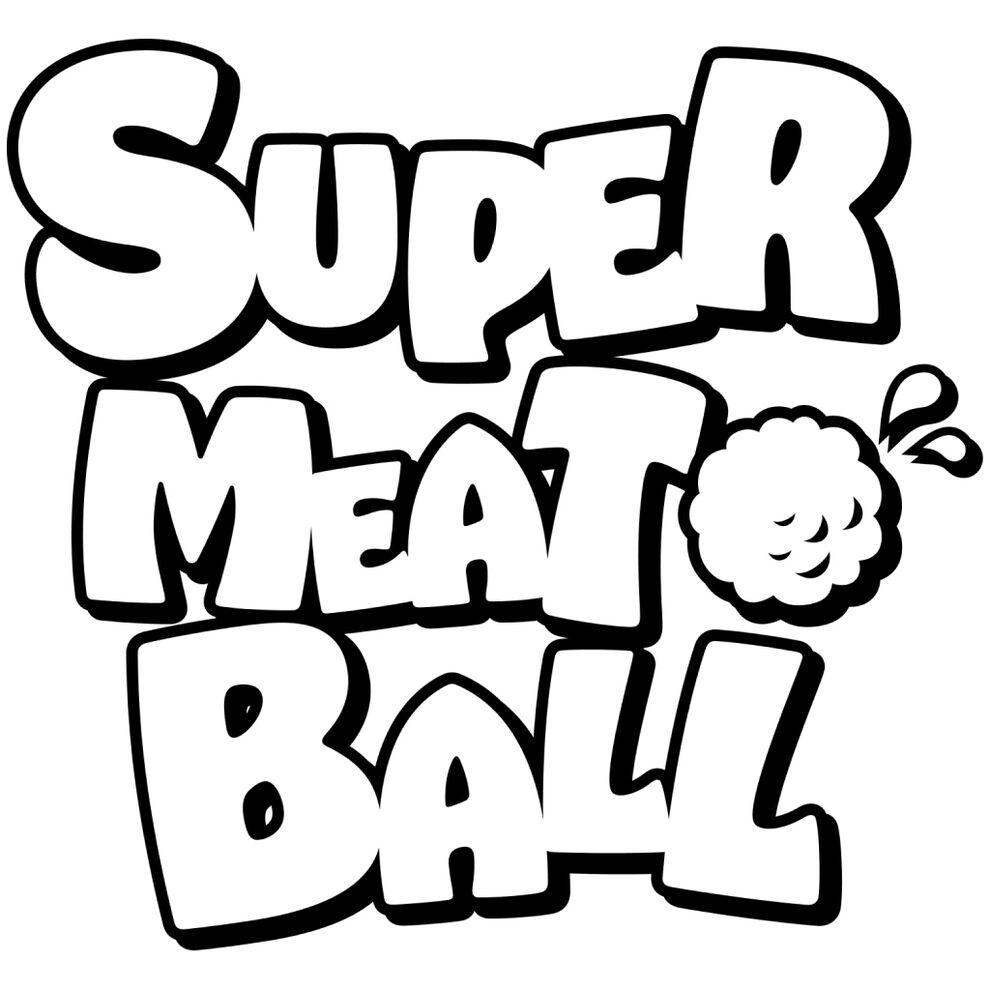 スーパーミートボール
