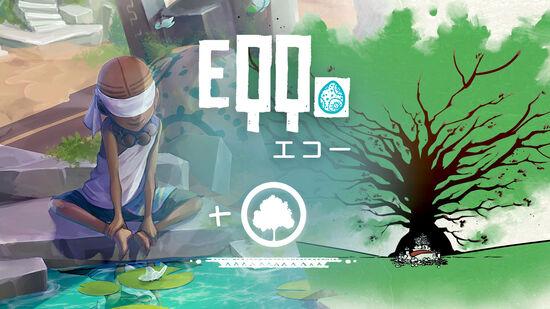 EQQO (エコー) + 寄付