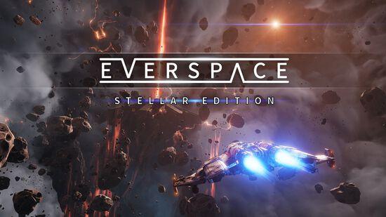 Everspace™ - Stellar Edition