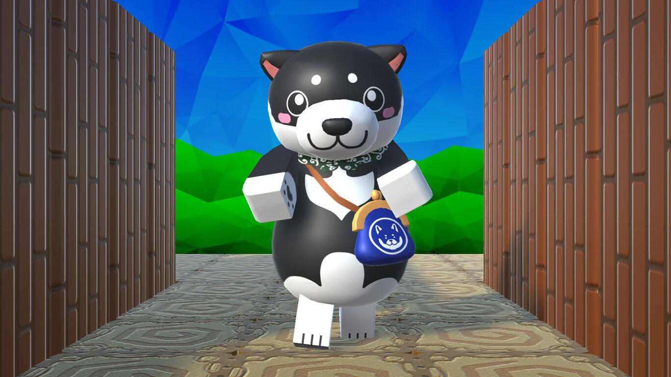 追加キャラクター:和み柴っこ(マスコットキャラコラボ)