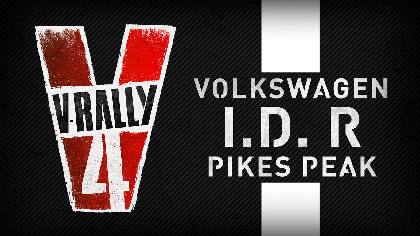 V-Rally 4:Volkswagen I.D.R Pikes Peak