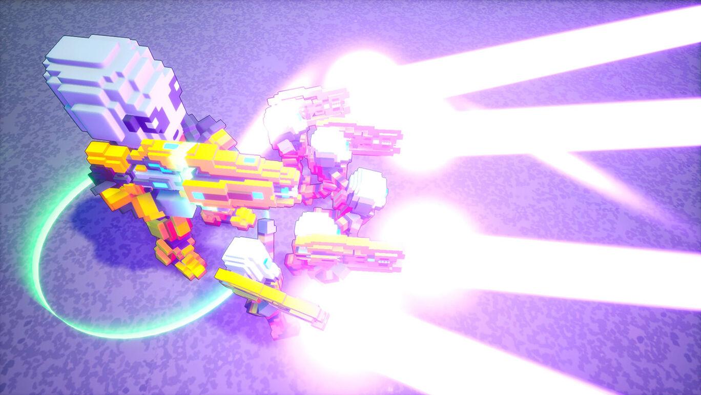 追加キャラクター&特別装備⑧ 地球はこのままで手に入れる!俺たちのコスモノーツ参戦!