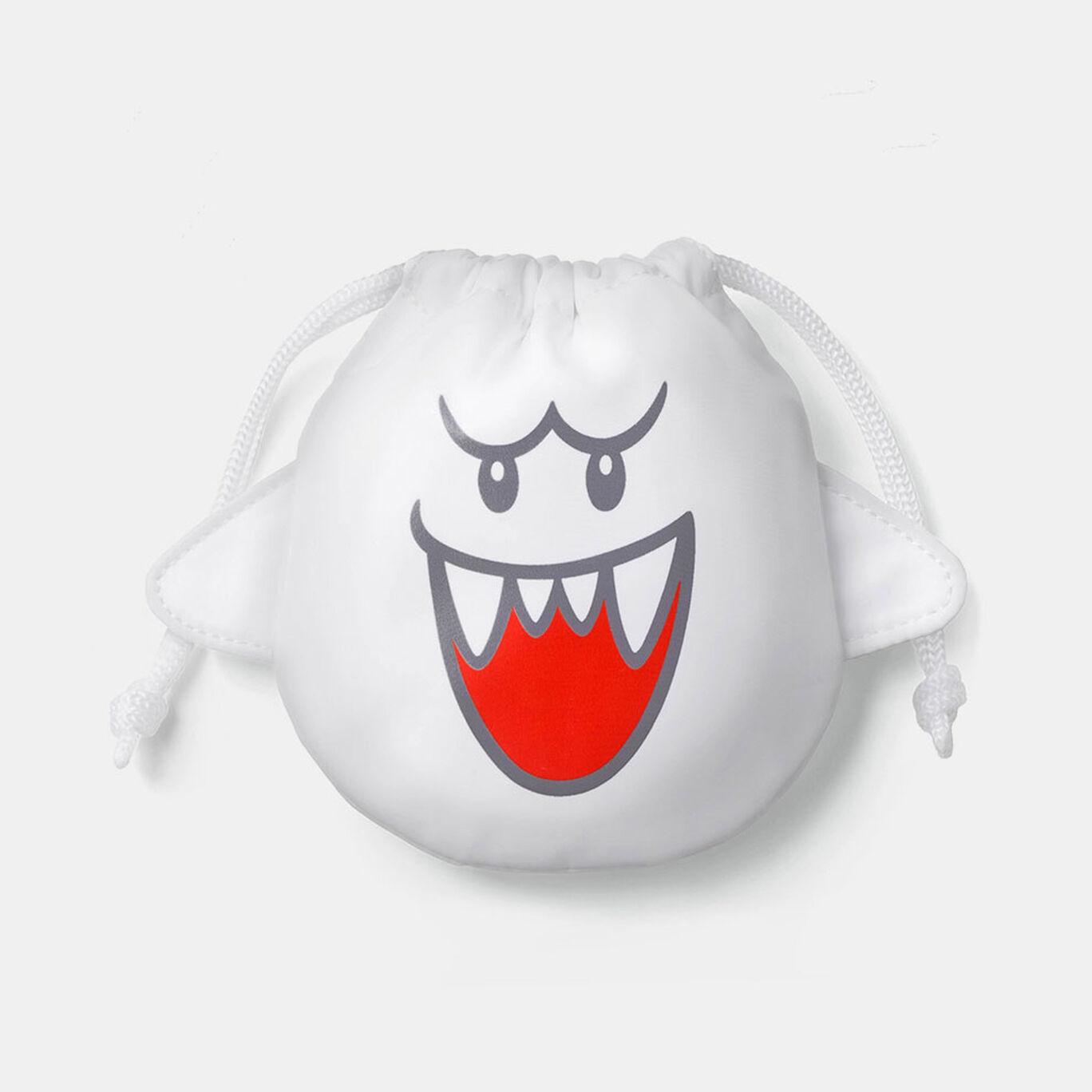 スーパーマリオ トラベル アイマスク(テレサ)