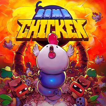 Bomb Chicken (ボム・チキン)
