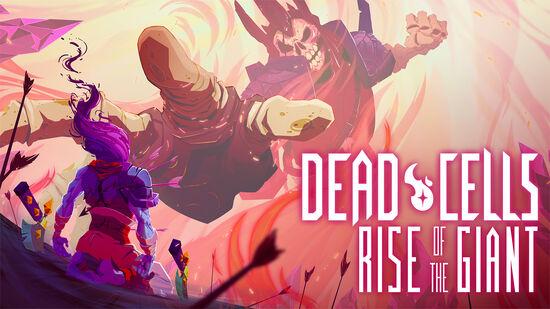 追加コンテンツ「Rise of the Giant」